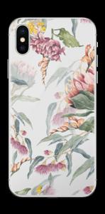Pretty Nature  Skin IPhone X