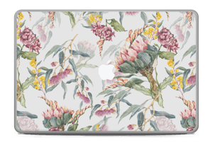 "Pretty Nature Skin MacBook Pro 17"" -2015"