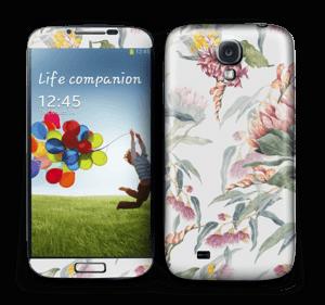 Pretty Nature  Skin Galaxy S4