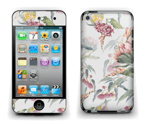 Pretty Nature Skin IPod Touch 4th Gen