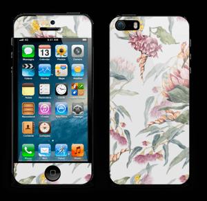 Pretty Nature Skin IPhone 5s