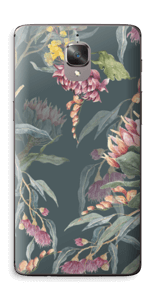 Lovely nature skin OnePlus 3