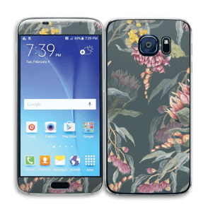 Lovely nature Skin Galaxy S6