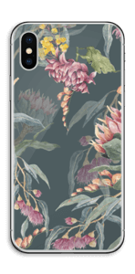 Lovely nature Skin IPhone X
