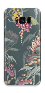 Nature Paradisiaque Skin Galaxy S8