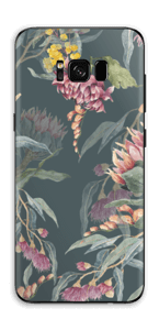 Lovely nature Skin Galaxy S8 Plus