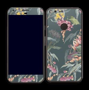 Nature Paradisiaque Skin Pixel XL