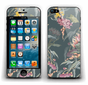 Lovely nature Skin IPhone 5