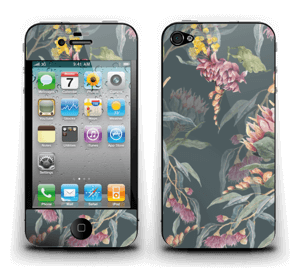 Lovely nature Skin IPhone 4/4s
