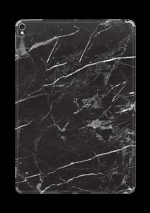 Marbre Noir Skin IPad Pro 10.5