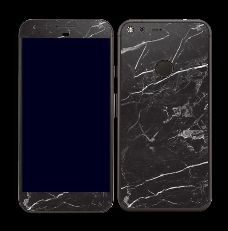 Marbre Noir Skin Pixel XL