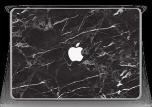 "Svart Marmor Skin MacBook Pro 13"" -2015"