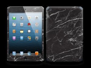 Black Marble  Skin IPad mini 2