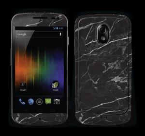 Black Marble Skin Nexus