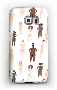 Proud Bodies case Galaxy S6 Edge