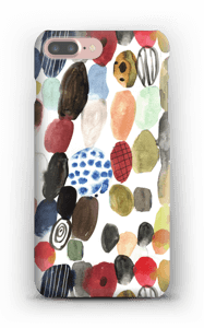 Water Colors case IPhone 7 Plus