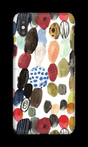 Acquerello cover IPhone XS Max