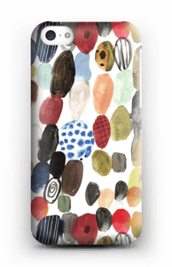 Water Colors case IPhone 5c