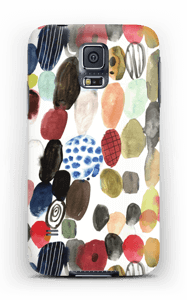 Water Colors case Galaxy S5