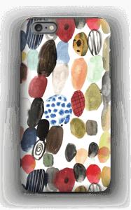 Water Colors case IPhone 6s Plus tough