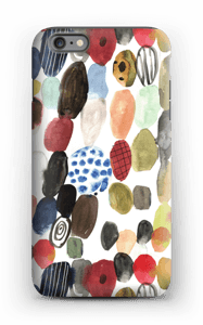 Water Colors case IPhone 6 Plus tough