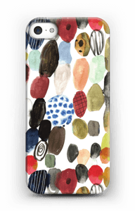 Water Colors case IPhone SE