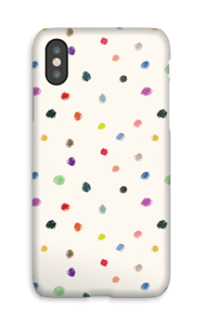Party ! case IPhone X