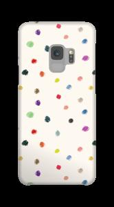 Festlich Handyhülle Galaxy S9