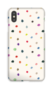 Festivo cover IPhone XS Max