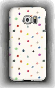 Party ! case Galaxy S6 Edge