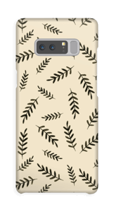 Fall is coming case Galaxy Note8