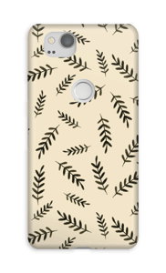Blatt Handyhülle Pixel 2