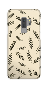 Fall is coming case Galaxy S9 Plus