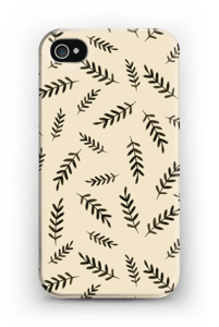 Fall is coming case IPhone 4/4s