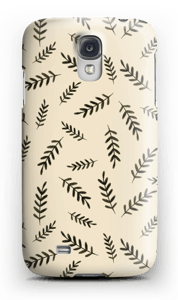 Fall is coming case Galaxy S4
