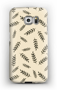 Fall is coming case Galaxy S6 Edge