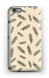 Fall is coming case IPhone 6 Plus tough