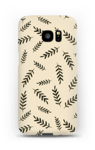 Fall is coming case Galaxy S7 Edge