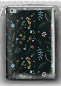 Blomster i mørket  deksel IPad mini 2
