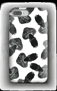 Svampar i svart skal IPhone 7 Plus tough