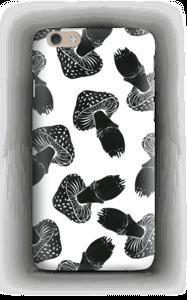 Sieniä sateella kuoret IPhone 6 Plus