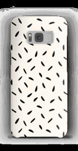 Piccoli semi cover Galaxy S8