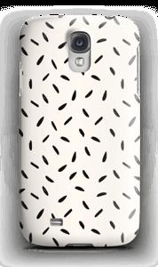Små små frø deksel Galaxy S4