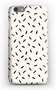 Små frø cover IPhone 6s