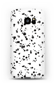 Paint Drops case Galaxy S7 Edge