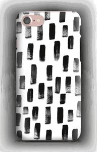 Penselstrøk deksel IPhone 7