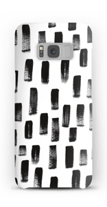 Pennellate cover Galaxy S8