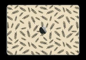 """Kvister Skin MacBook Pro 13"""" 2016-"""
