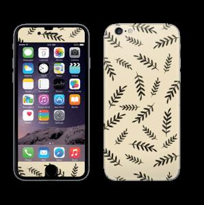 Kvister Skin IPhone 6/6s
