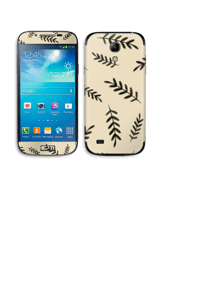 Kvister Skin Galaxy S4 Mini